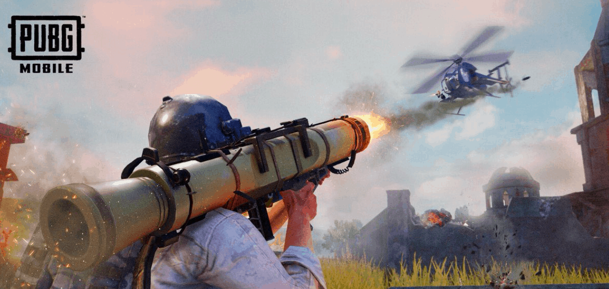 PUBG Mobile confirms new Payload Mode on Arcade
