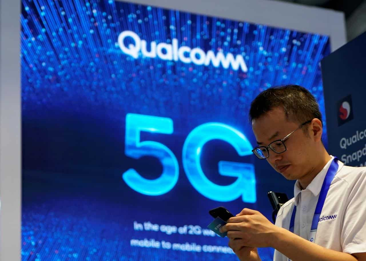Qualcomm is bringing 5G to mid-range devices in 2020