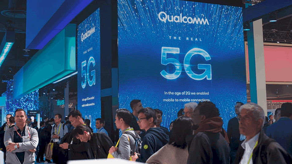 Qualcomm 5G Chip list includes high-end as well as mid-range smartphones