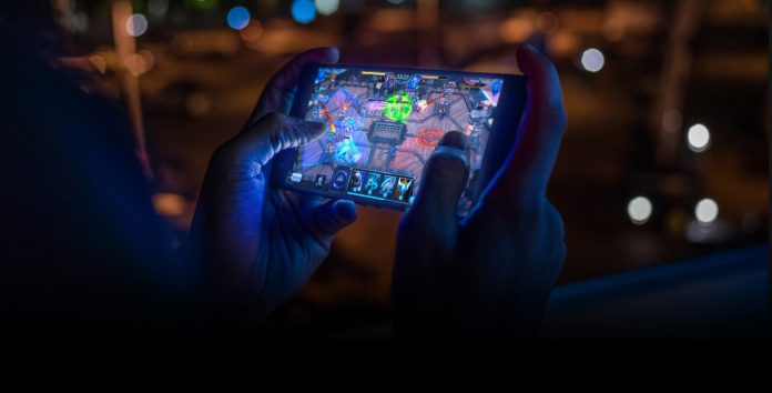 Razer Phone accessory patent appears online