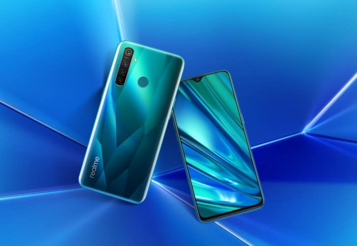 Realme Q with Snapdragon 712 launched in China, pricing starts at 998 Yuan (~ $139)