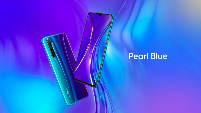 Realme XT announced in India, price starts from 15,999 INR
