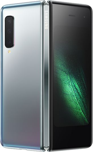 Samsung Galaxy Fold is up for pre-registration in the United States