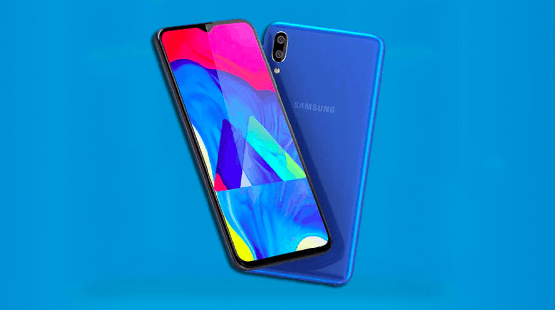 Samsung Galaxy M10s with 4,000mAh battery launched, priced Rs.8,999