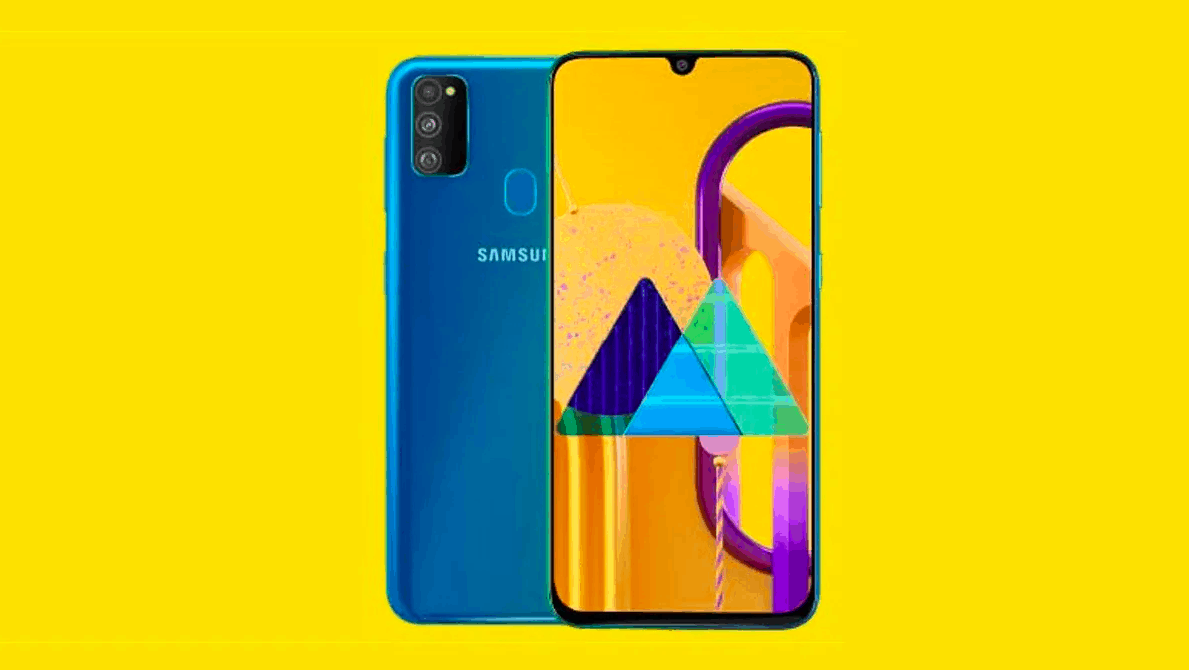 Samsung Galaxy M30s with 6000mAh battery launched in India