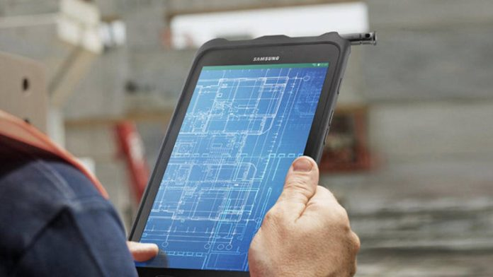 Samsung Galaxy Tab Active Pro announced IP68 ratings, priced at €600