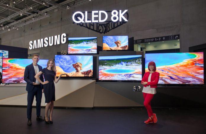 Samsung to add 55