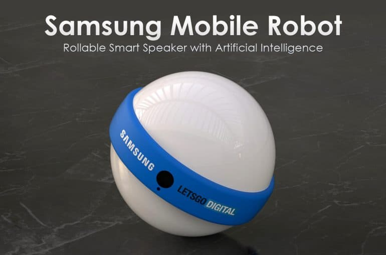 Samsung planning to launch AI integrated smart speakers