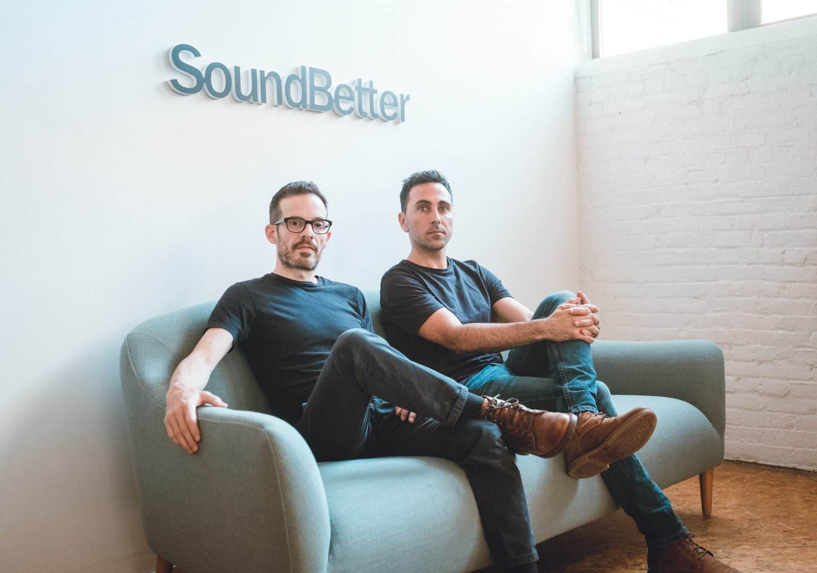 Spotify acquires SoundBetter, the popular music production marketplace