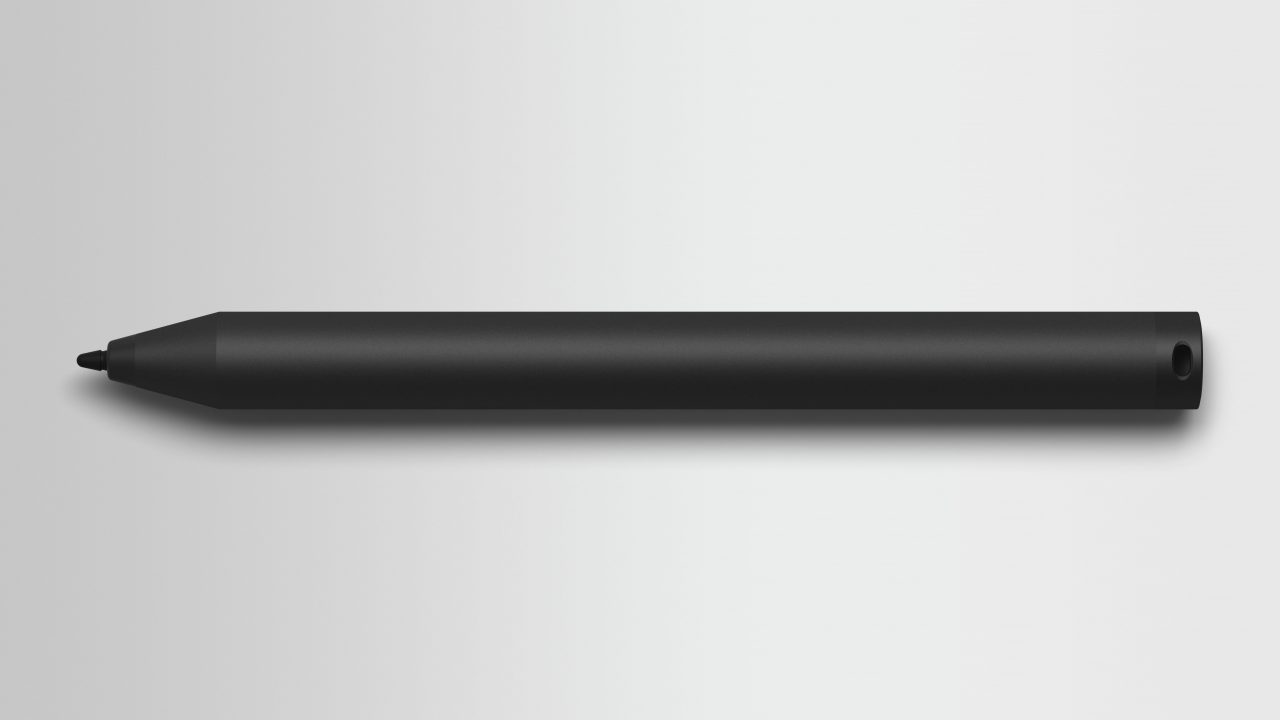 Surface Pro 7 stylus got certified ahead of official launch