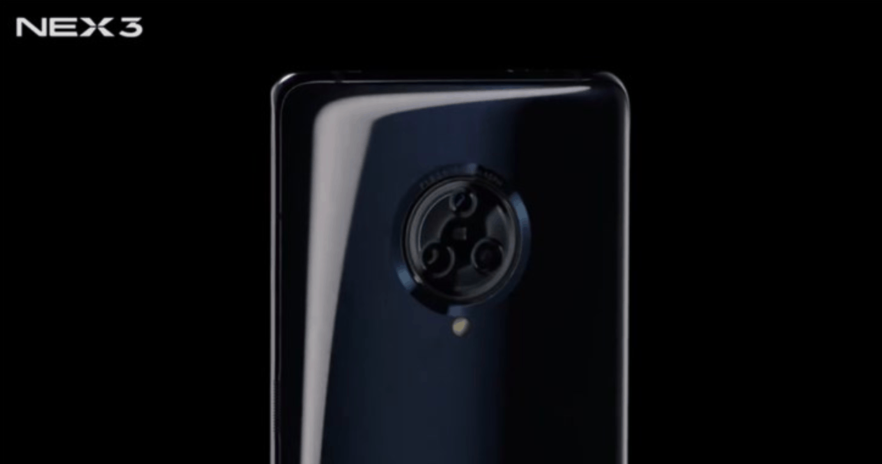 The intro video of the Vivo Nex 3 5G confirms the specs again!