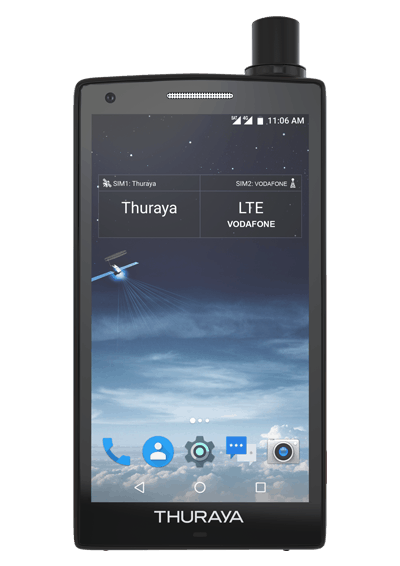Thuraya X5 Touch Satellite Android smartphone; Here's All You Need to Know
