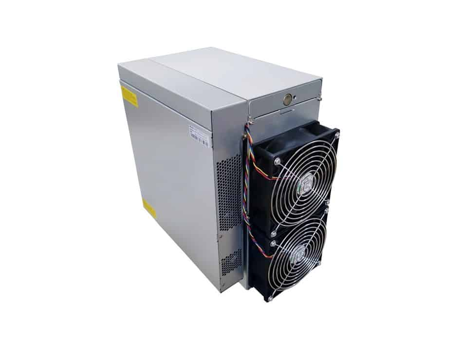 Antminer S17e and Antminer T17e