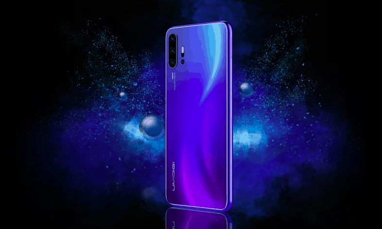 UMIDIGI F2 with 48MP Quad Camera, 5150mAh officially launched
