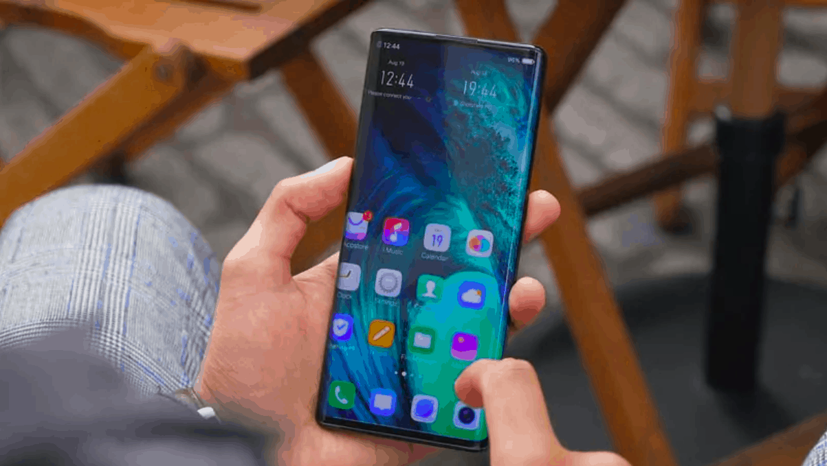 Vivo NEX 3 to have new Camera App with a customizable interface (UI)