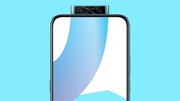 Vivo V17 Pro Launched; Dual Pop-up Selfie Cameras, Quad Rear cameras