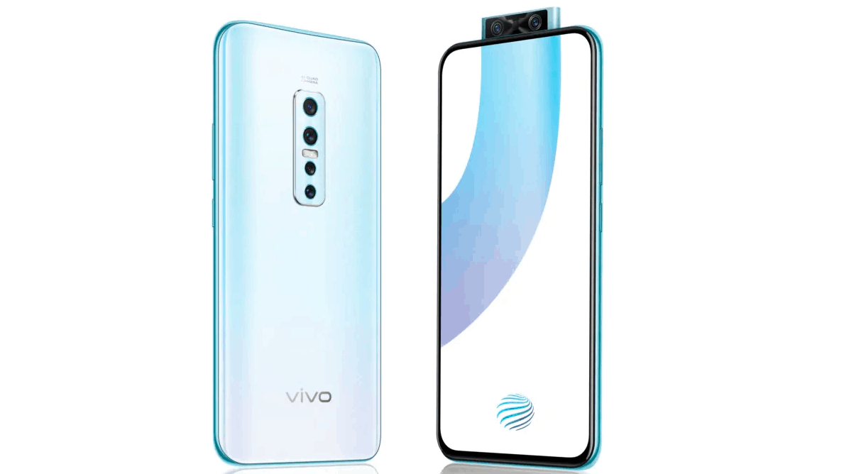 Vivo V17 Pro Launched; Dual Pop-up Selfie Cameras, Quad Rear cameras