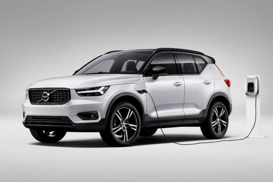 Volvo to convert it famous XC40 SUV into electric version