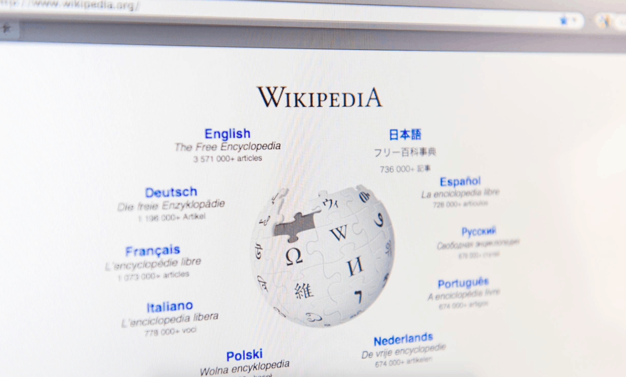 Wikipedia is live again after 9 hours, paralyzed by DDoS attack