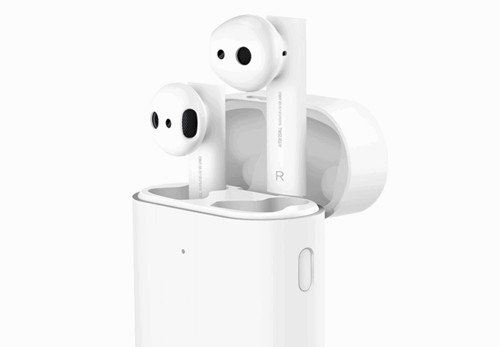 Xiaomi Mi AirDots Pro 2 Bluetooth earphones announced, priced at $55