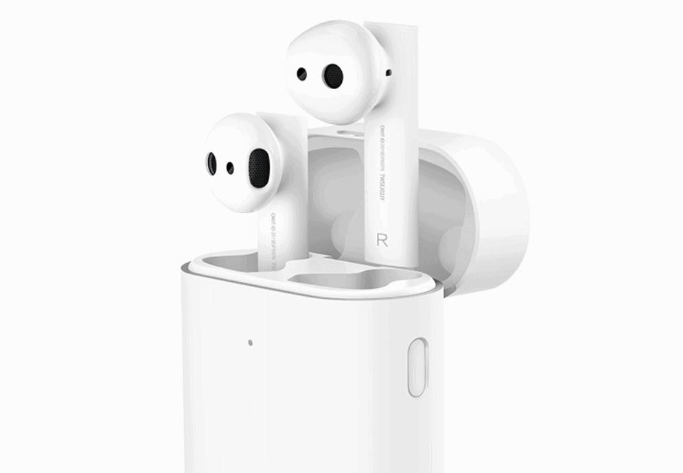Xiaomi Mi AirDots Pro 2 Bluetooth earphones announced, priced at $55