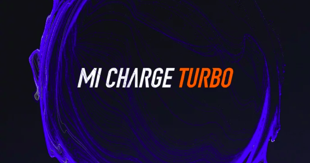 Xiaomi Mi Charge Turbo for 5G devices set to launch on September 9