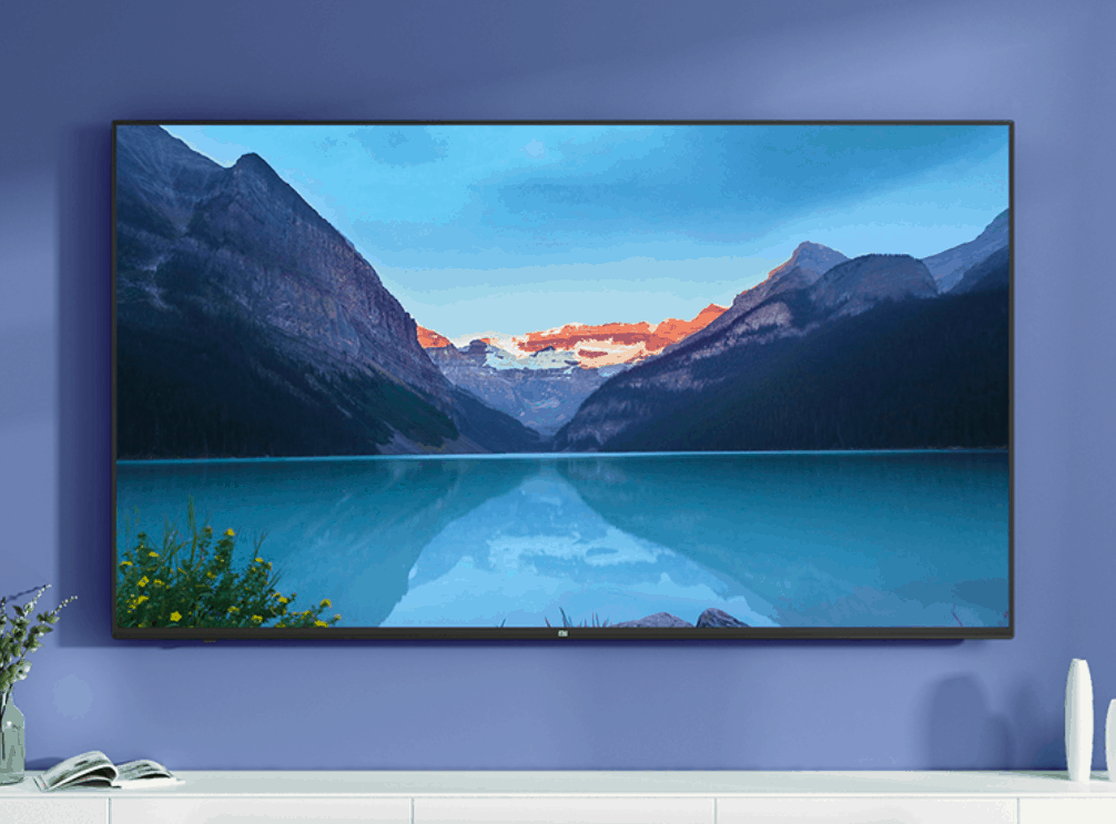 Xiaomi launched Mi TV 4A 70-inch, priced at 3999 Yuan ($565)