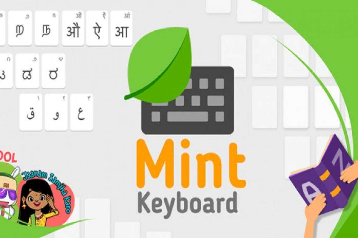 Xiaomi launched Mint keyboard supporting 23 Indic languages