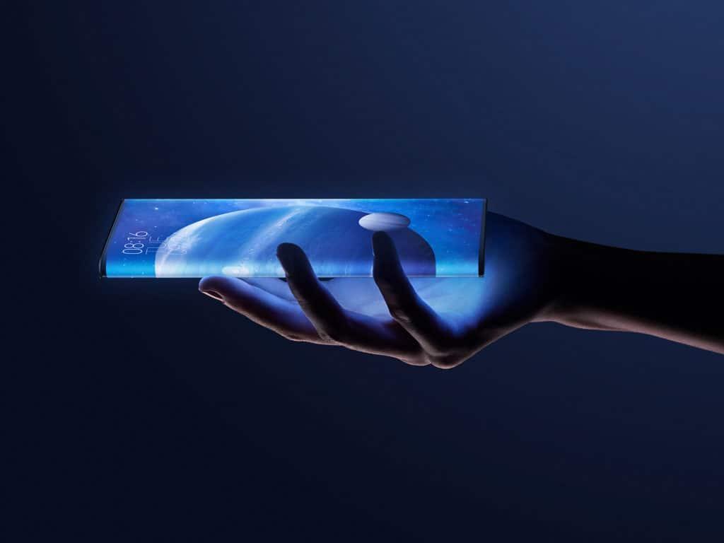 Xiaomi unveiled Mi MIX Alpha, Mi 9 Pro 5G, Mi TV Pro 8K, MIUI 11 and more