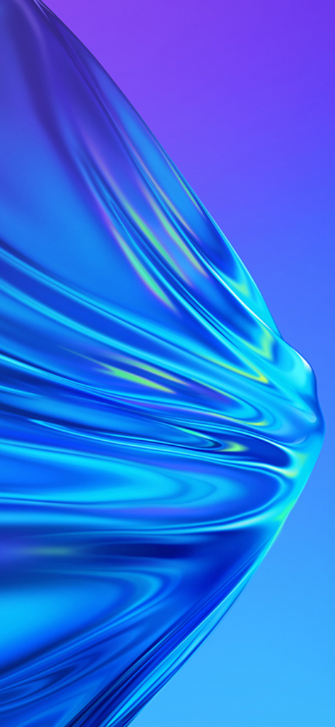 Download Realme Q Stock Wallpapers