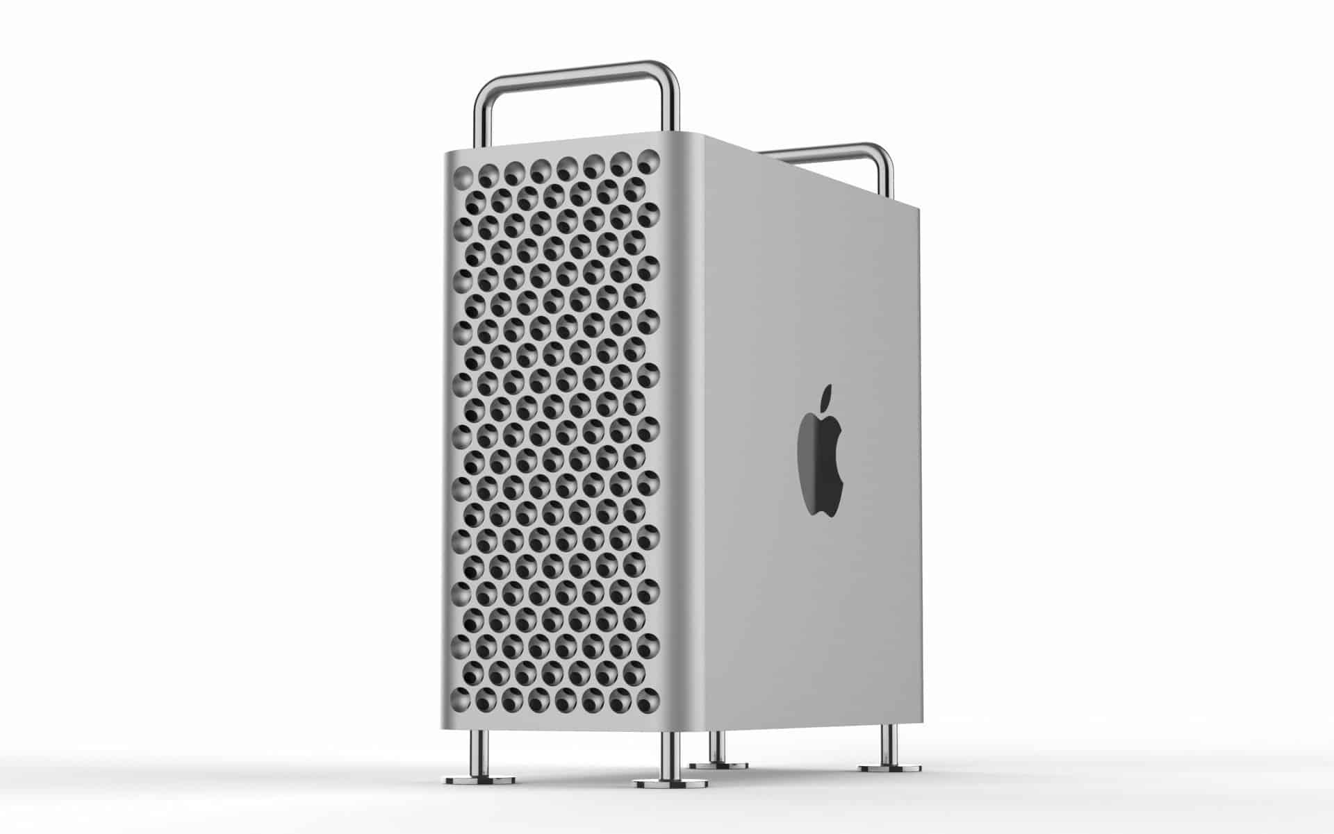 Apple's New Mac Pro gets FCC certification, launching soon?