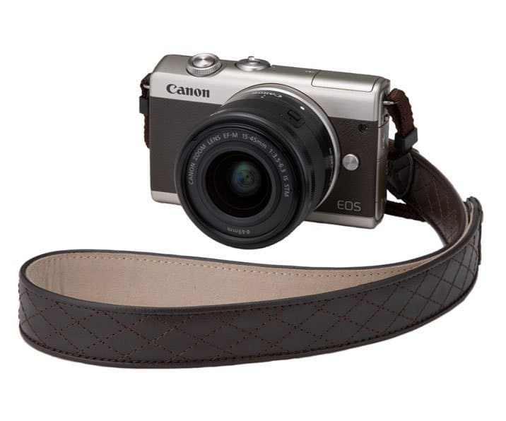 Canon released Gold and Yomiuri Giants limited editions of EOS M200