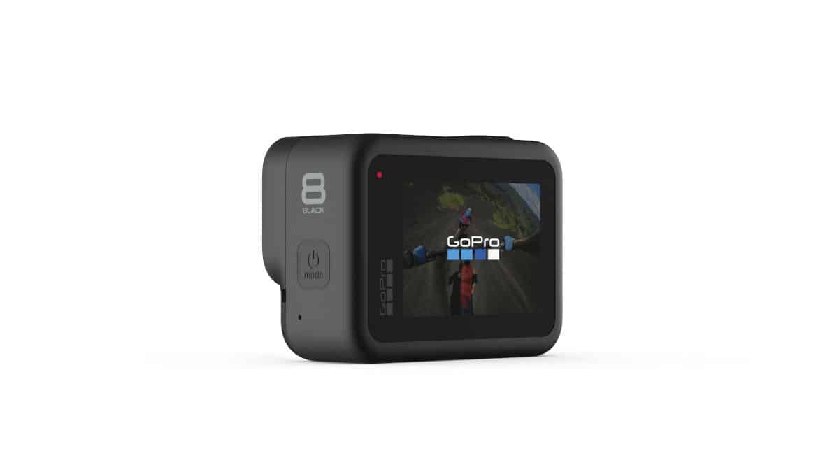 "GoPro comes with ""Mods"" in Hero 8 Black to give user a perfect vlogging experience"