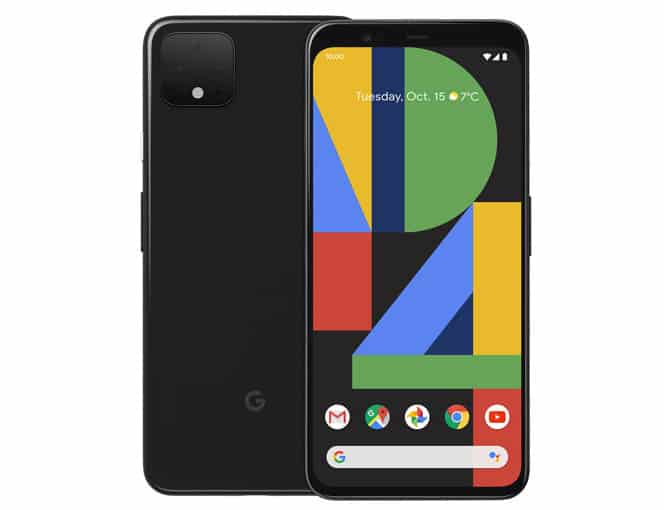 Google Pixel 4 and Pixel 4 XL launched: All you need to know
