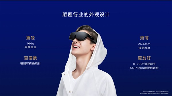Huawei VR Glass officially launched, sales to begin after December 2019