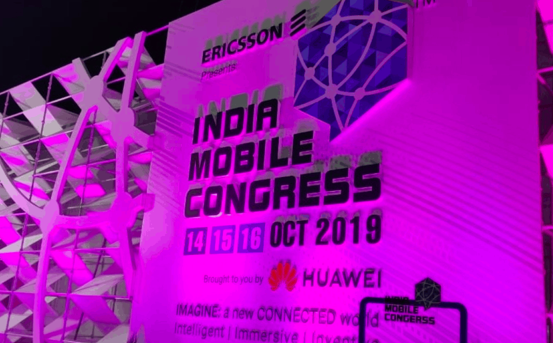 IMC 2019, Day – 2 hosted 'Global CEO's Conclave' and sessions on mHealth