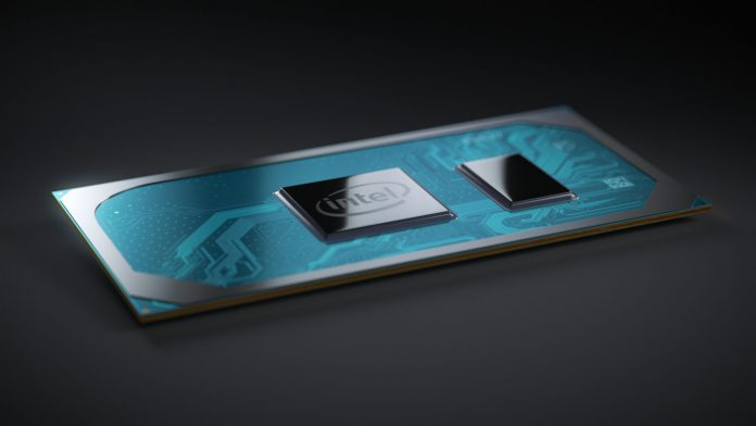 Intel Core i7-1065G7: Iris Plus G7 graphics card compared with AMD, NVIDIA