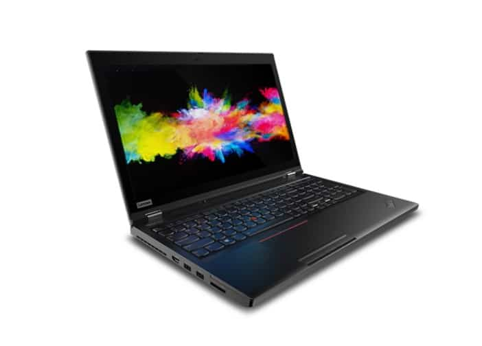 Lenovo launches new mobile workstation: ThinkPad P43 and ThinkPad P53