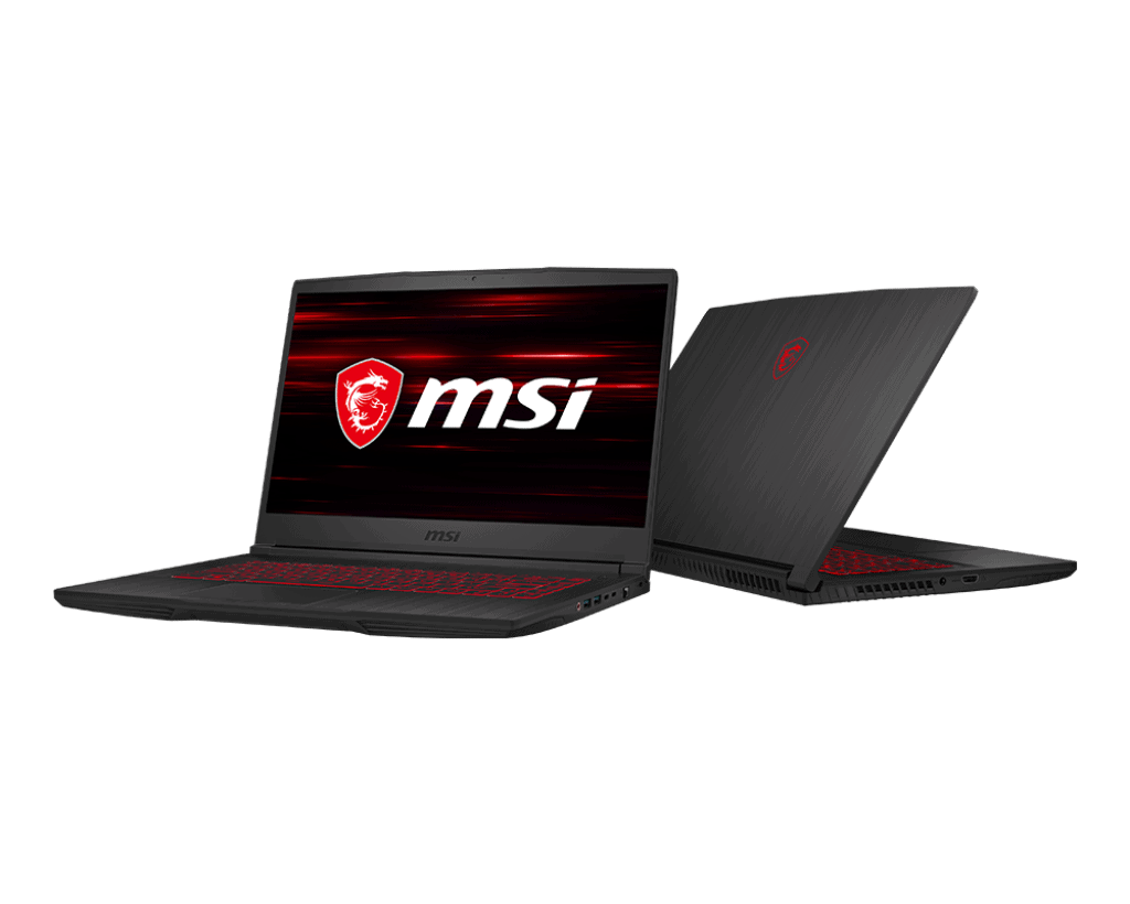 MSI GF65 gamebook launched: i7+GTX 1660Ti, 15.6-inch 120Hz screen