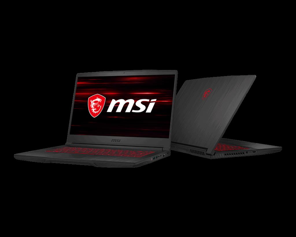 MSI GF65 gamebook launched: i7+GTX 1660Ti, 15.6-inch 120Hz screen