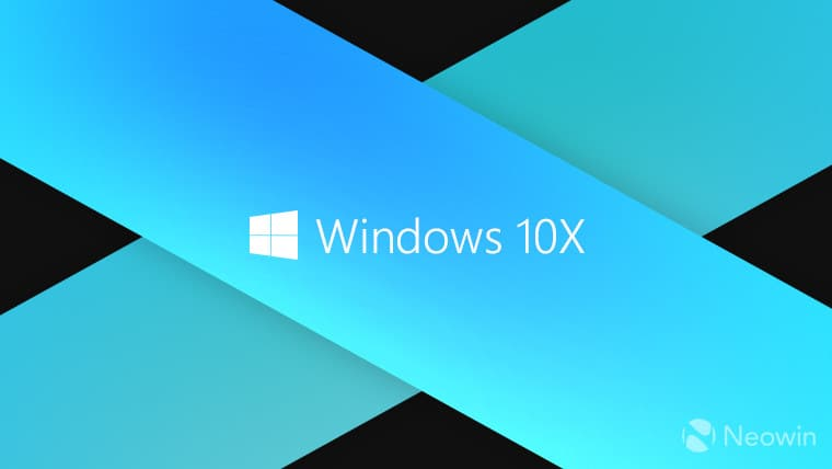 Microsoft Windows 10X OS announced for Dual-Screen Devices: Key Features