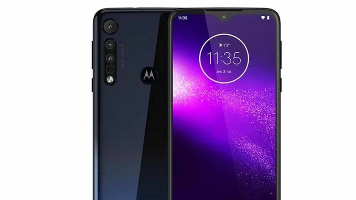 Motorola One Macro to launch on October 9 in India