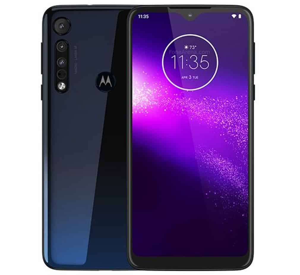 Motorola One Macro unveiled in India for Rs. 9999