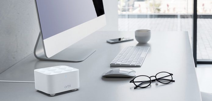 Netgear Orbi Dual Band Mesh Wi-Fi System launched at $230