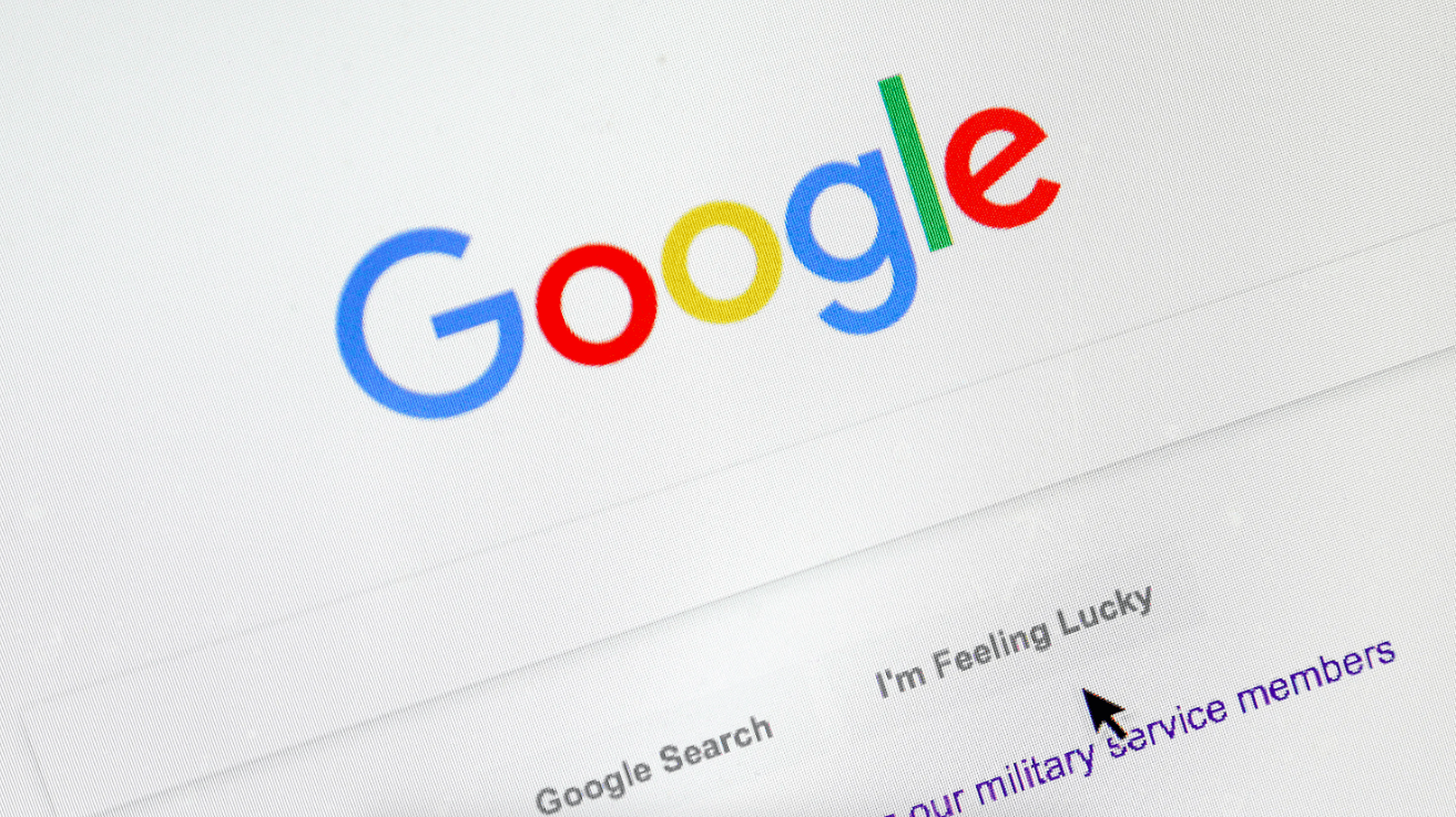 No more URLs in Google Search Result! Google is testing a new search design with favicons