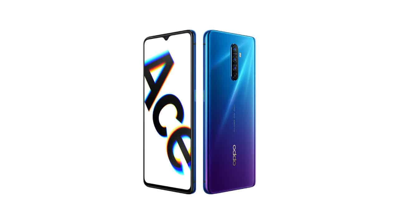 Oppo Reno Ace key specs & features shared by the company's VP