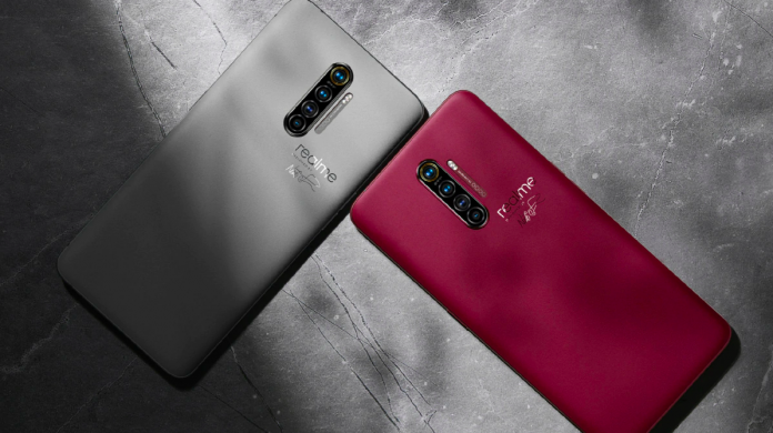 Realme X2 Pro Master Edition announced for 3299 yuan (Rs. 32,990)