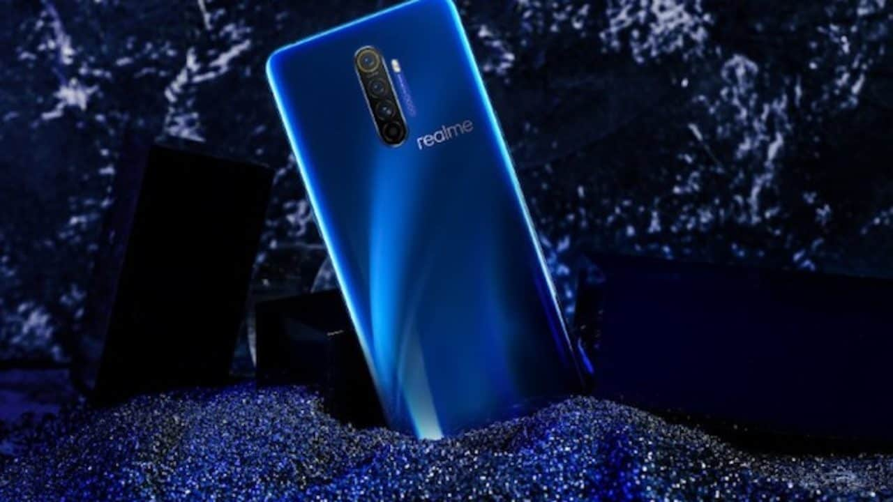 Realme X2 Pro launched - 90Hz display, 64MP quad cameras and 50W fast charging