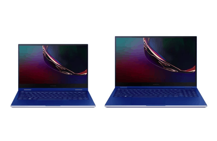 Samsung Galaxy Book Flex and Galaxy Book Ion comes with QLED displays