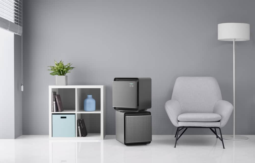 Samsung launches New Air Purifiers Available World-Wide